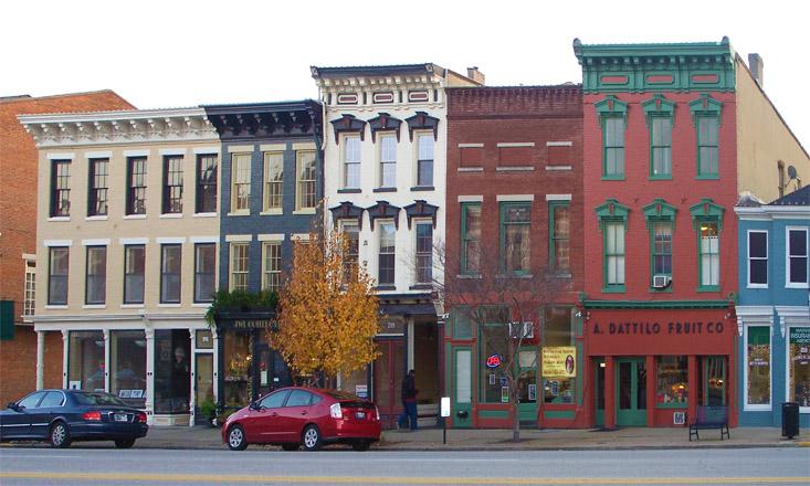 Madison Main Street Hiring Executive Director Heritage