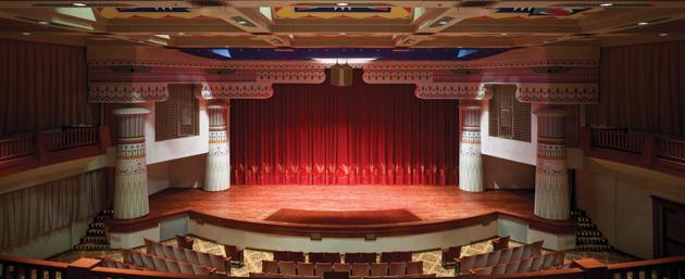 The Most Stunning Historic Theatres In Ohio Heritage Ohio Heritage Ohio