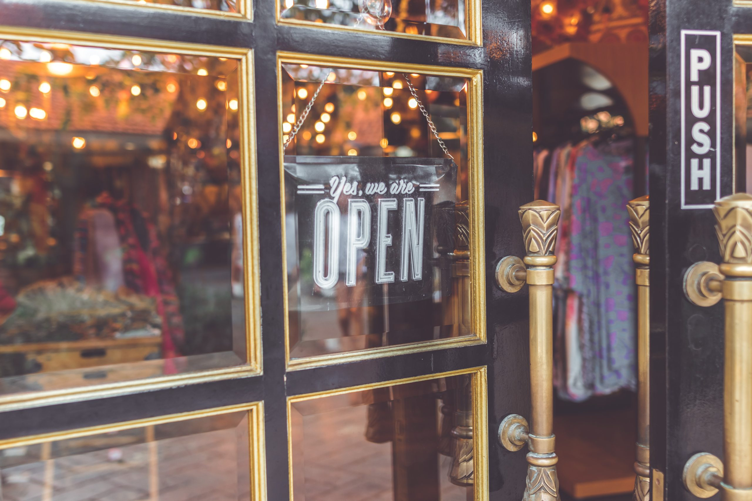 Reopening Your Business: Practical Considerations Webinar ...